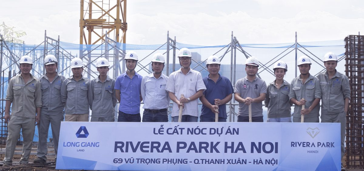 cat noc rivera park ha noi