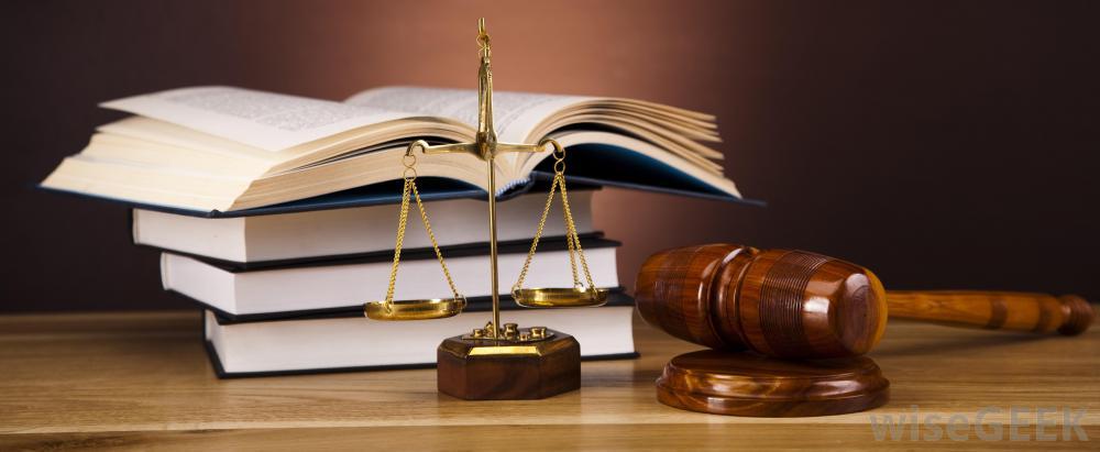 Chuyên viên pháp chế